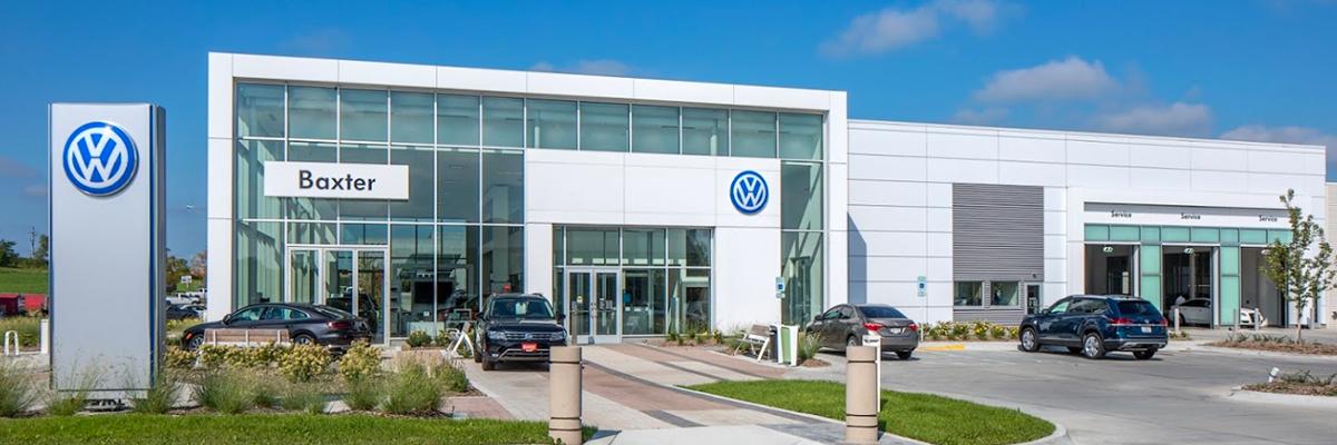 Baxter Volkswagen Omaha