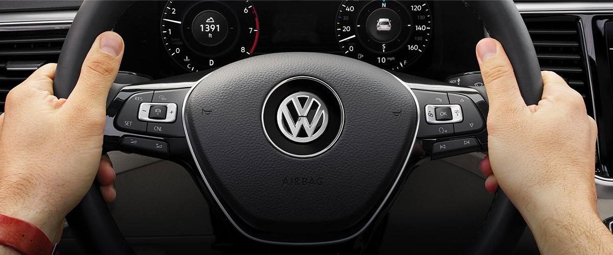 Volkswagen Service in Omaha, NE