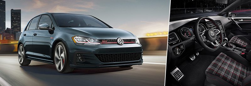 New 2019 Volkswagen Golf GTI