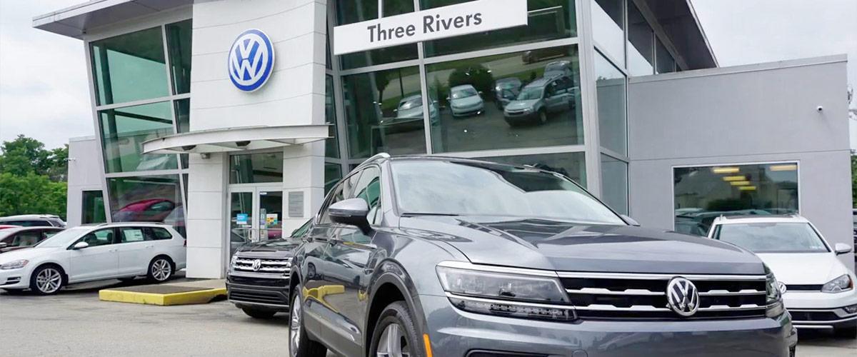 Three Rivers Volkswagen